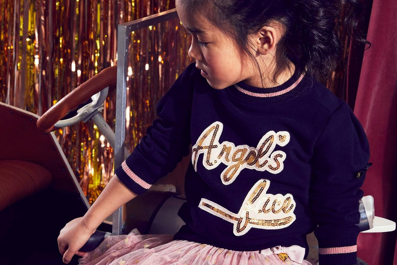 Angel's Face Kids Partywear Hero