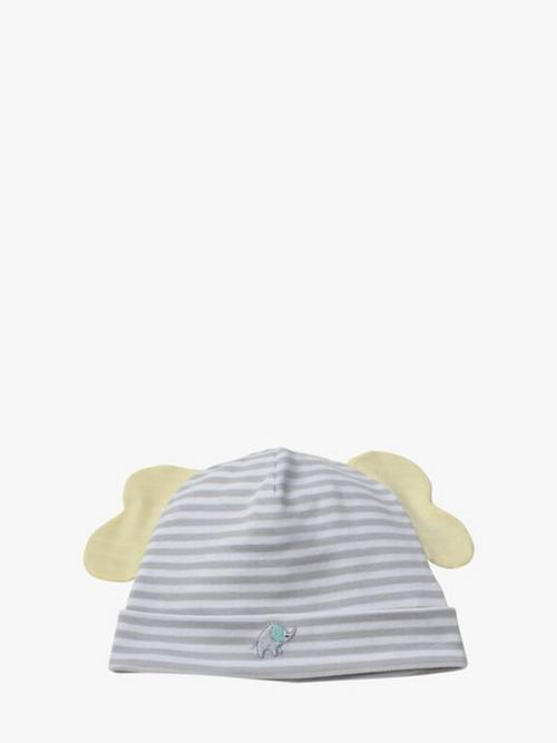 Kissy Kissy Hat Stripe