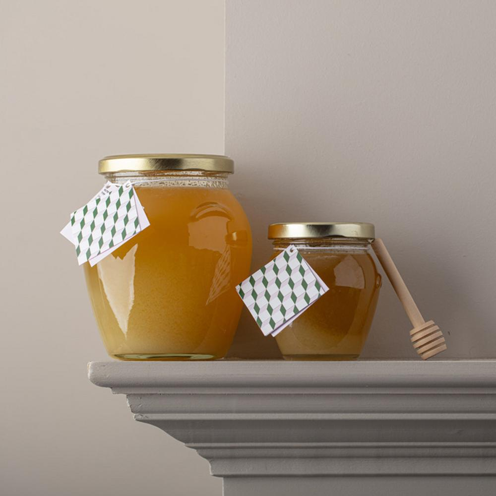 Fenwick honey pots