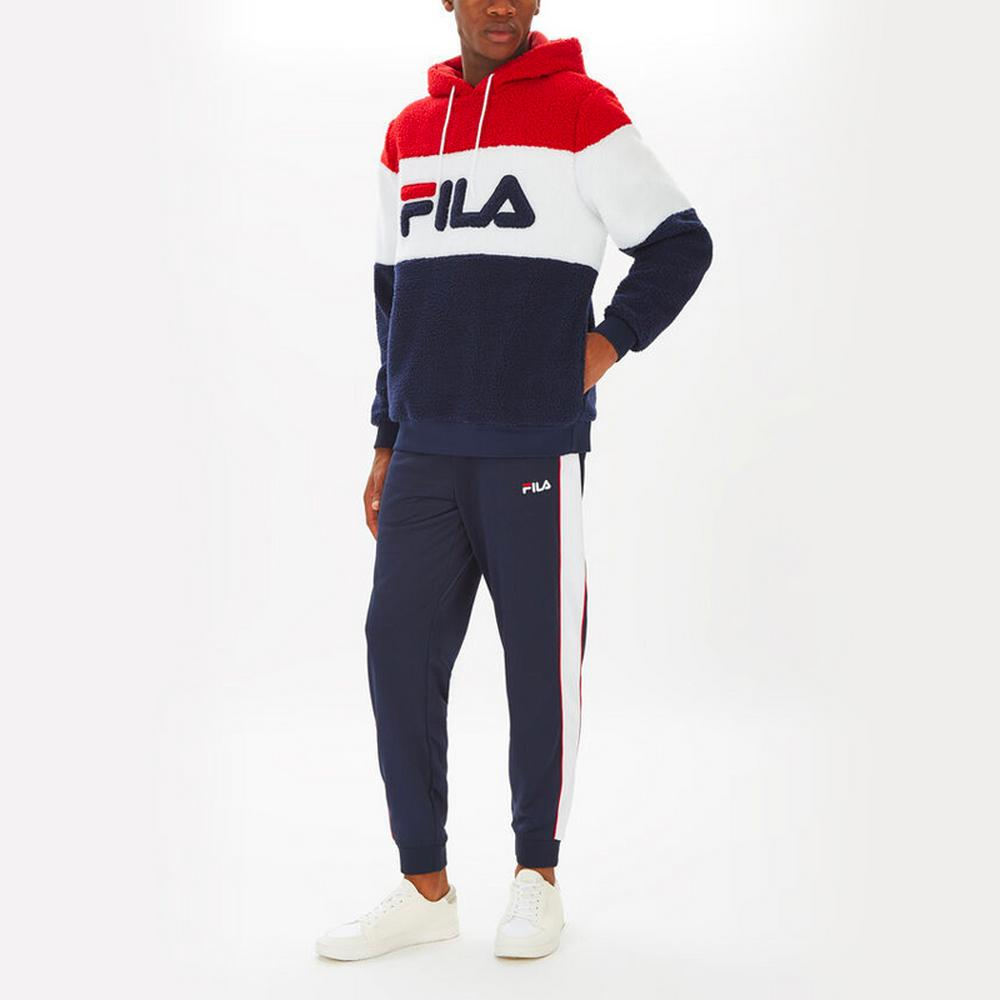 Fila Boris Fleece Hoody