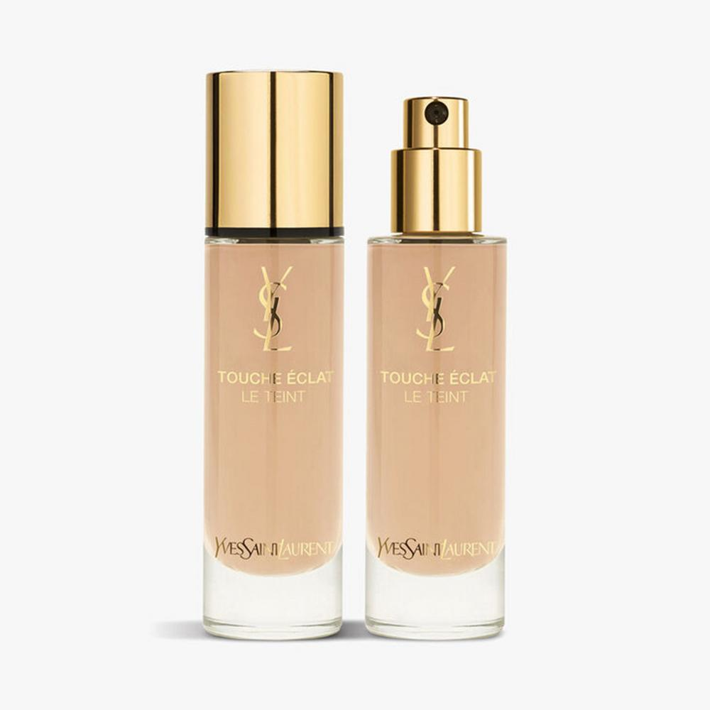 Yves-Saint-Laurent-Touche-Éclat-Foundation