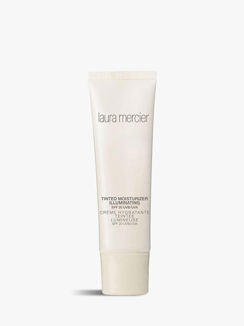 laura mercier tinted moisturiser illuminating