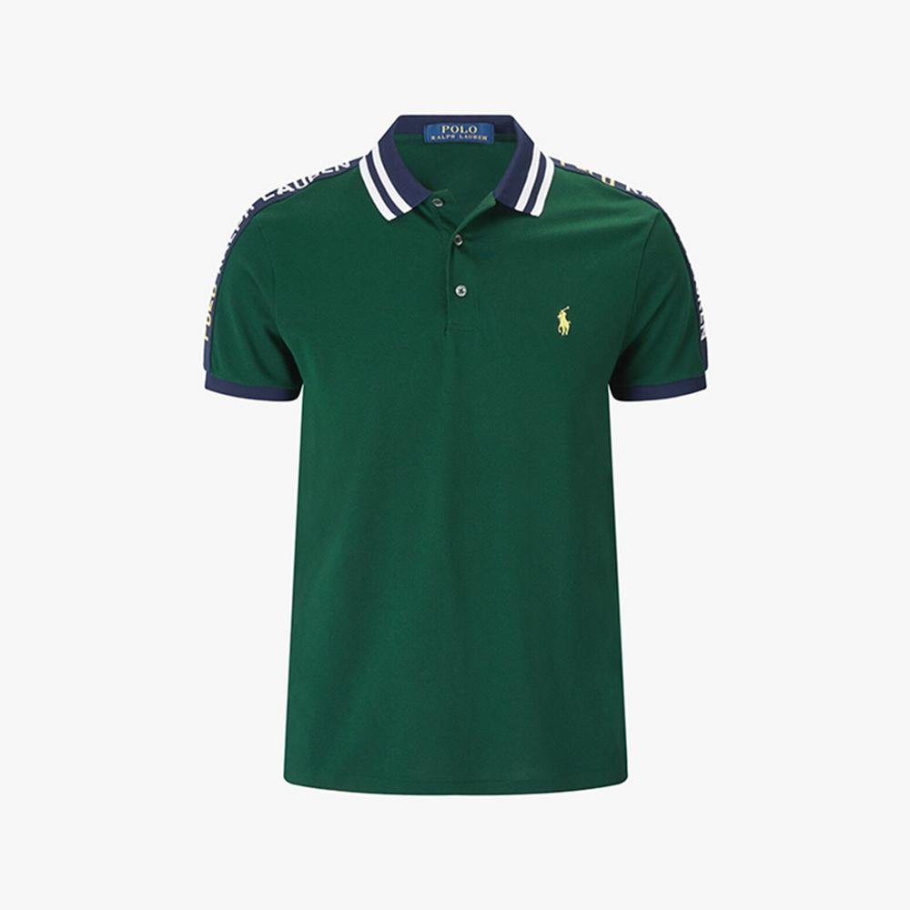 Polo Ralph Lauren Custom Taped Polo
