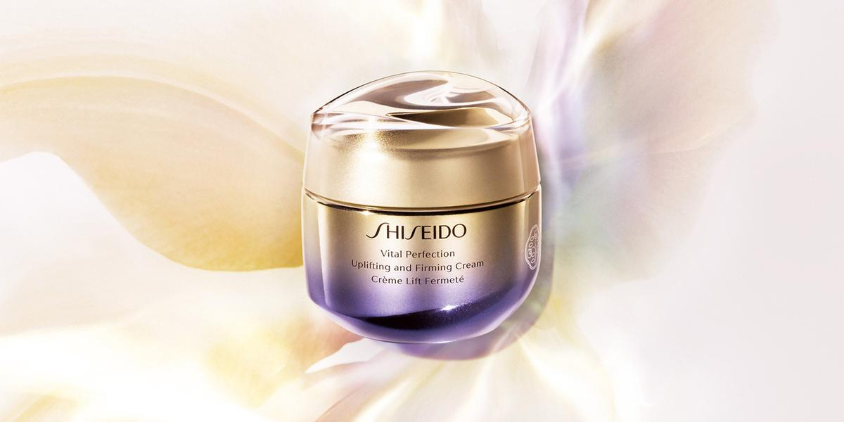 shiseido beauty