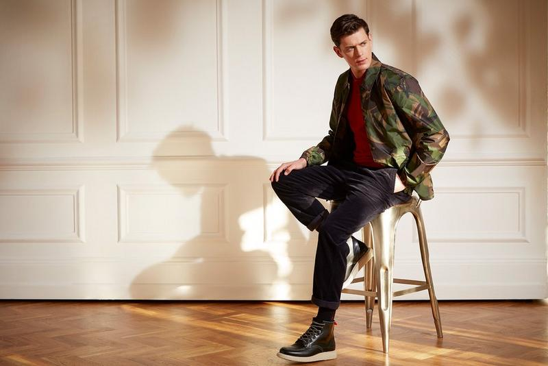Fenwick's Guide to Men's New Season Trends