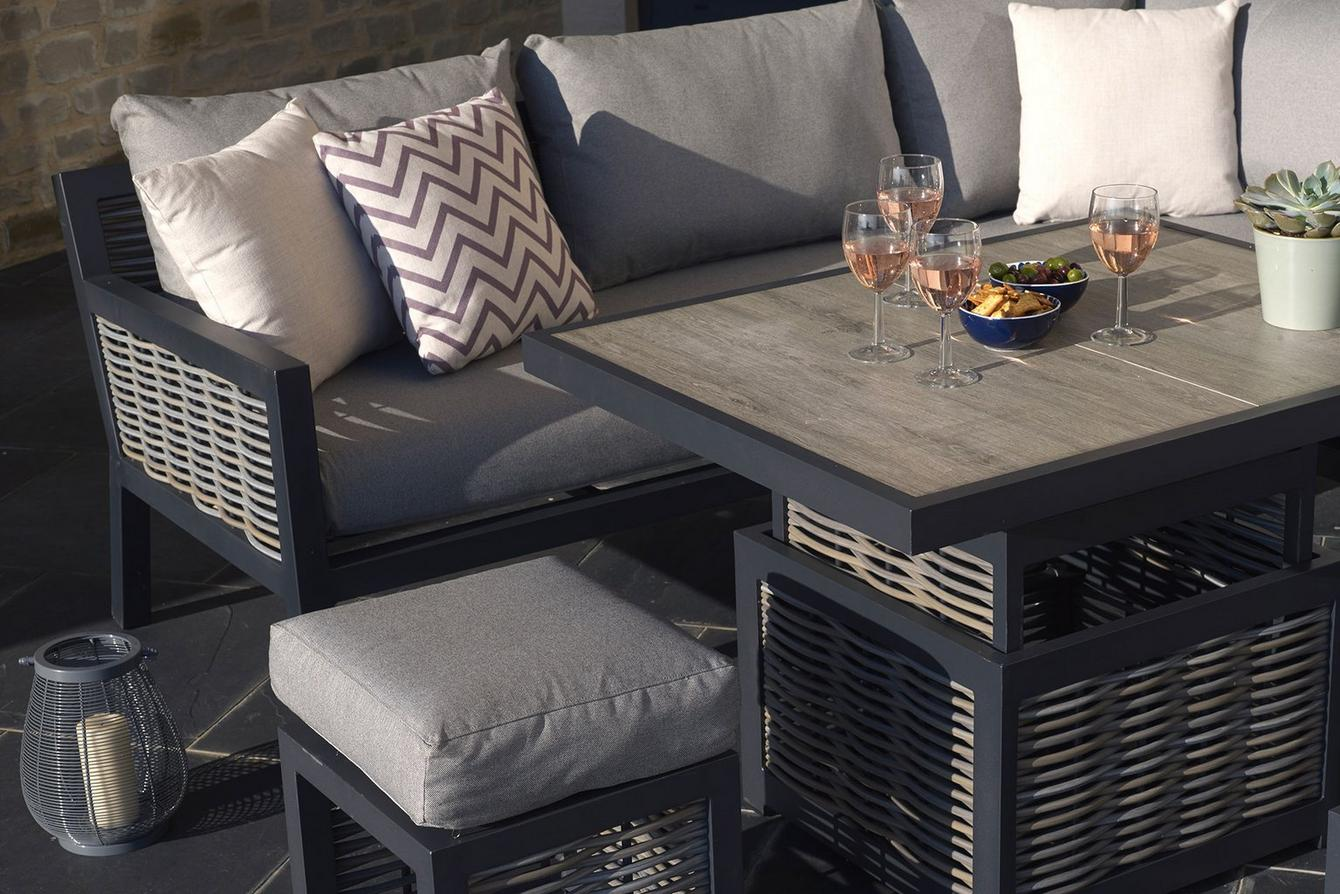 Xs Stock Garden Furniture
