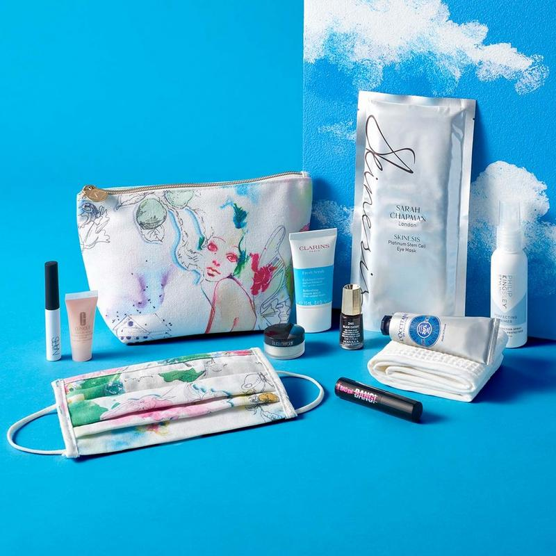Fenwick Beauty Bag 2020