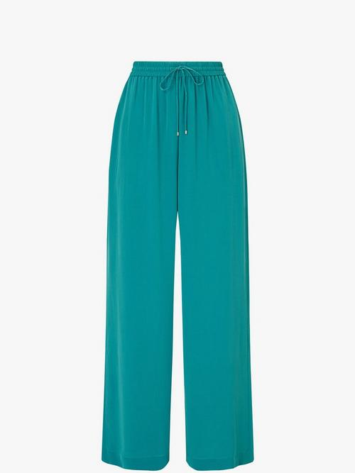 Max-Mara-Studio-Tenna-Wide Leg-Trouser