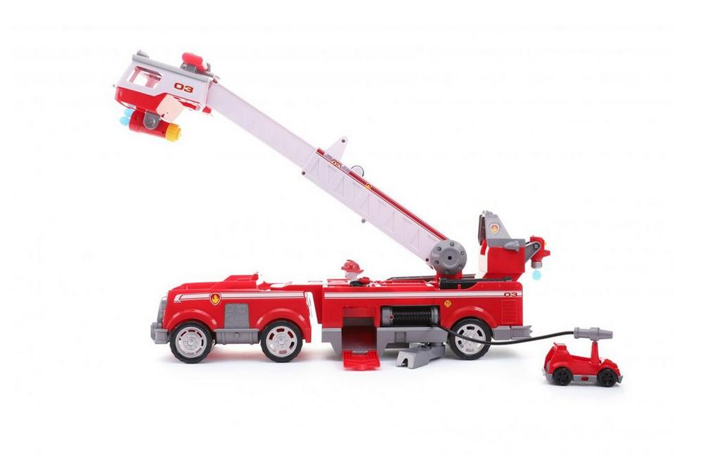 Paw Patrol Rescue Fire Truck Playset