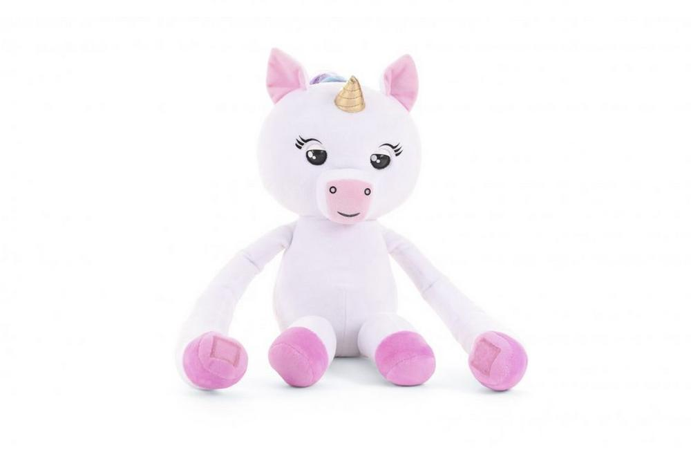 Fingerling Hugs Unicorn