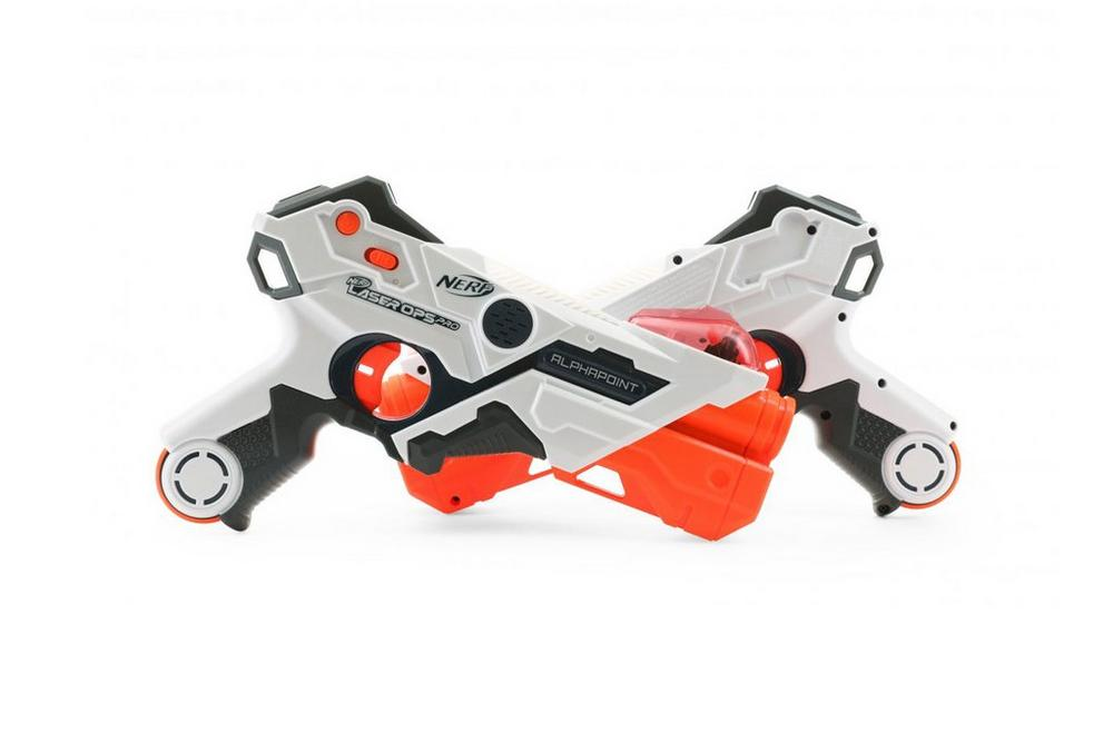 Nerf Laser Ops Pro Alphapoint Two-Pack