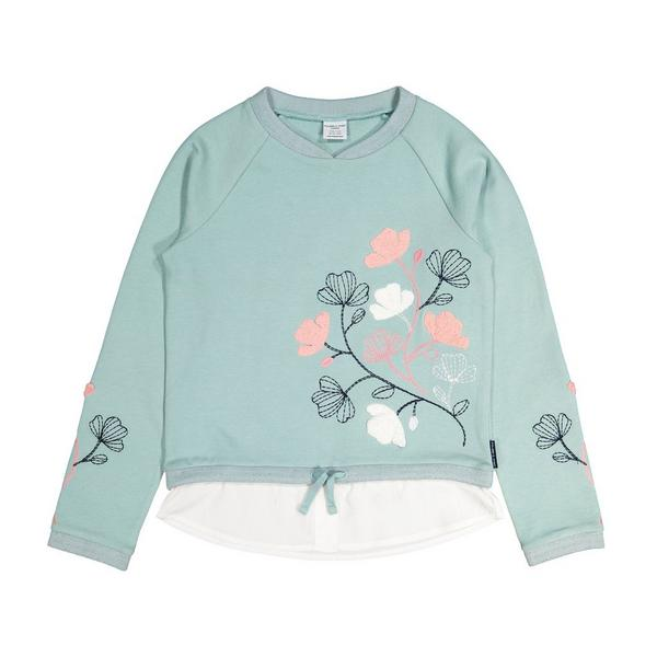 Polarn o Pyret Floral Kids Top