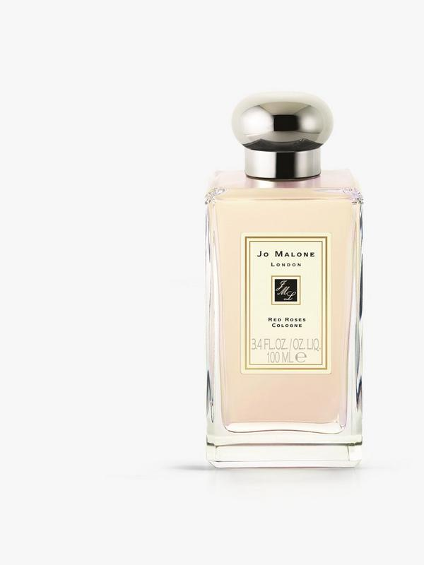 jo malone london red roses fragrance