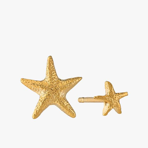 alex monroe starfish earrings