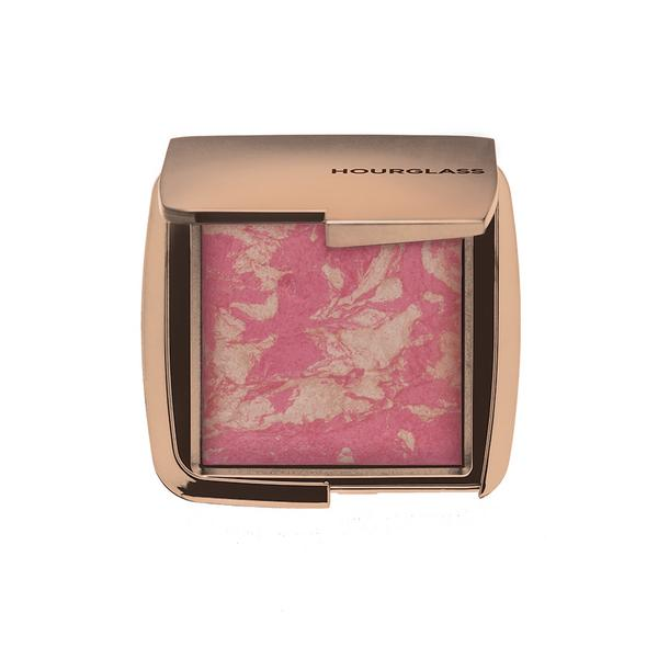 hourglass ambient blush luminous flush