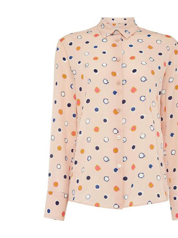 ps paul smith scribble shirt