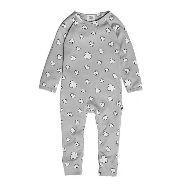 tobias and the bear clouds long romper