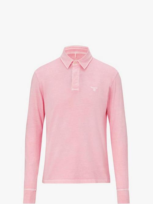 Gant Sunbleached Rugger Polo Shirt