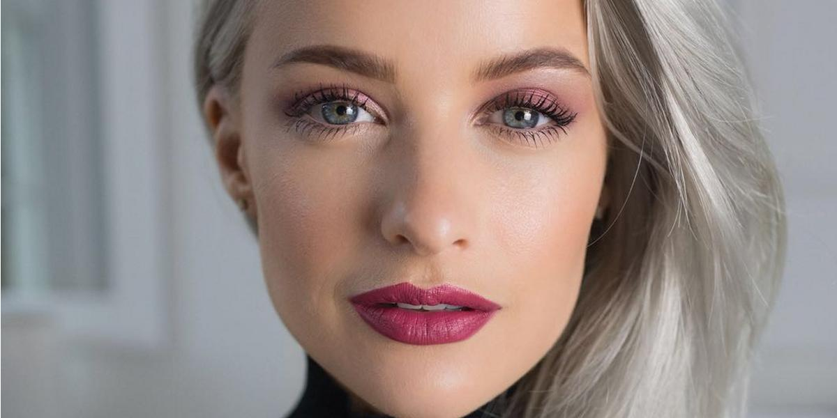 IntheFrow womens face