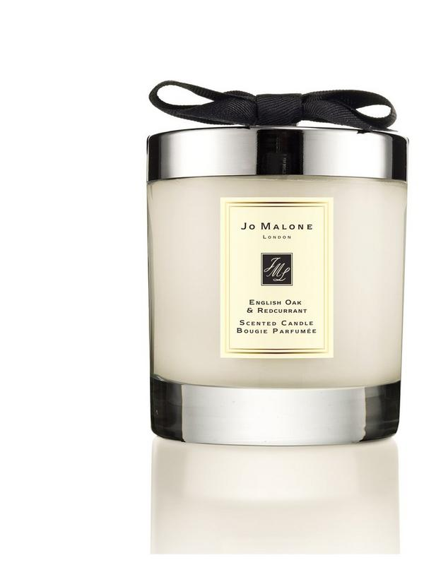 jo malone london english oak redcurrant candle