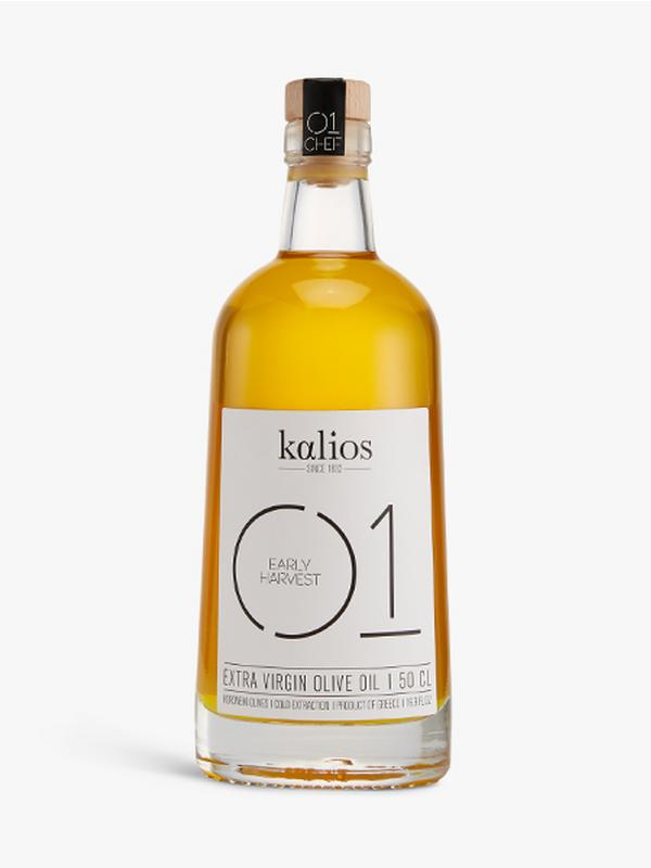 Kalios Extra Virgin Olive Oil