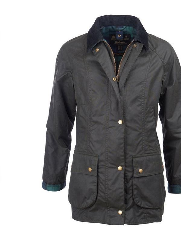 Fenwick Exclusive Barbour Greenway Beadnell