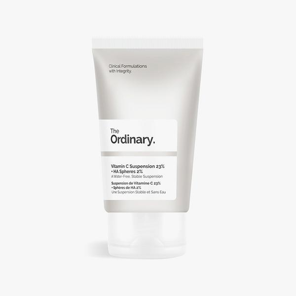 The Ordinary Vitamin C Suspension 23 HA Spheres 2%