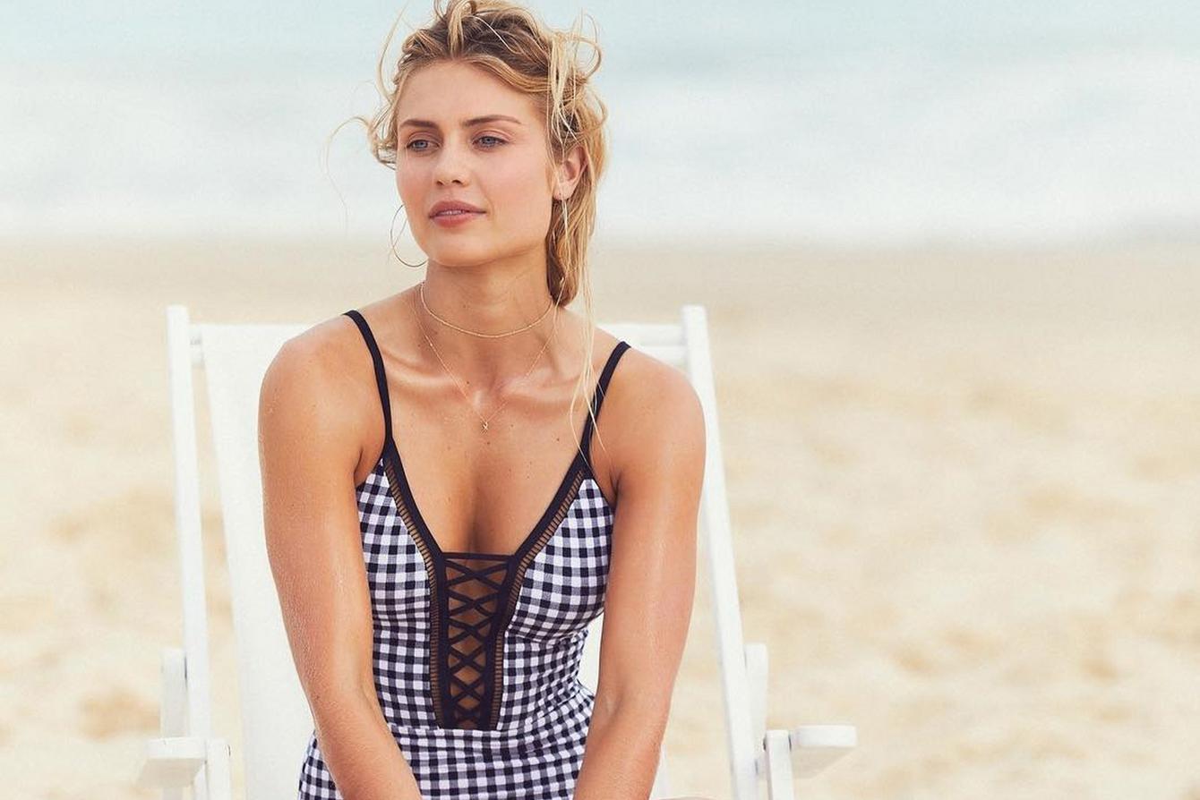 286ce1dac1eea How to Choose the Perfect Women's Swimwear for Your Shape | Fenwick