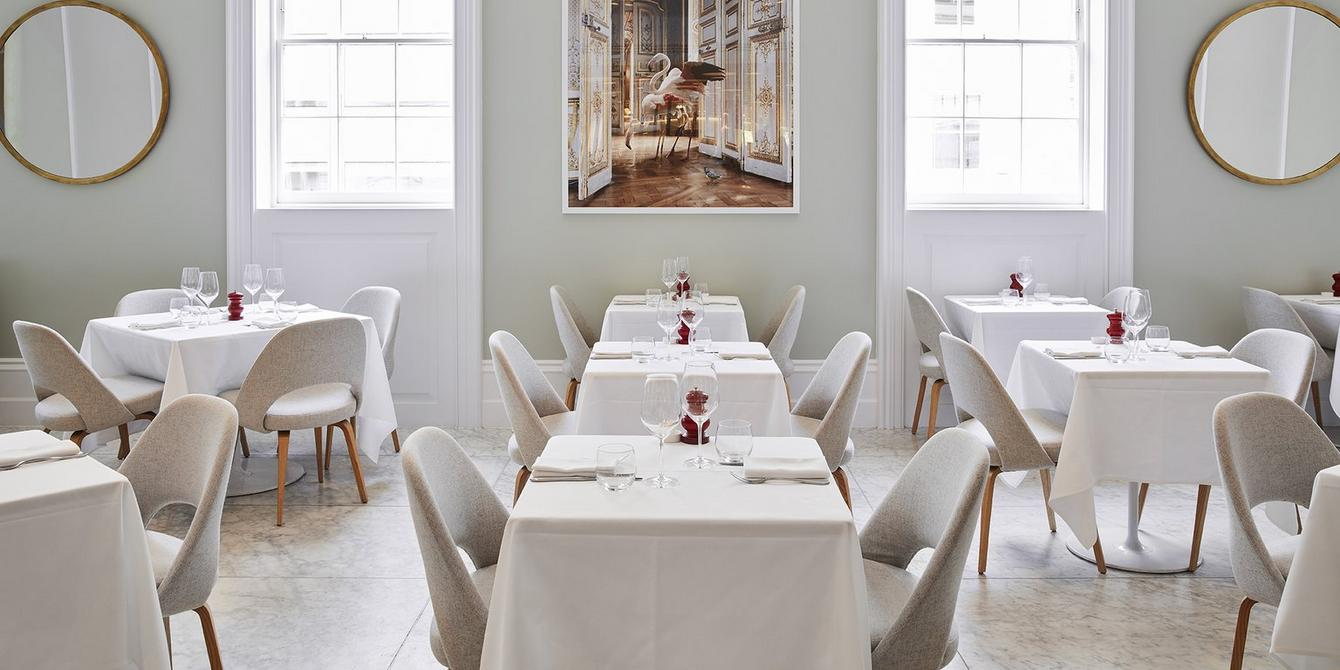 Bond Street Kitchen
