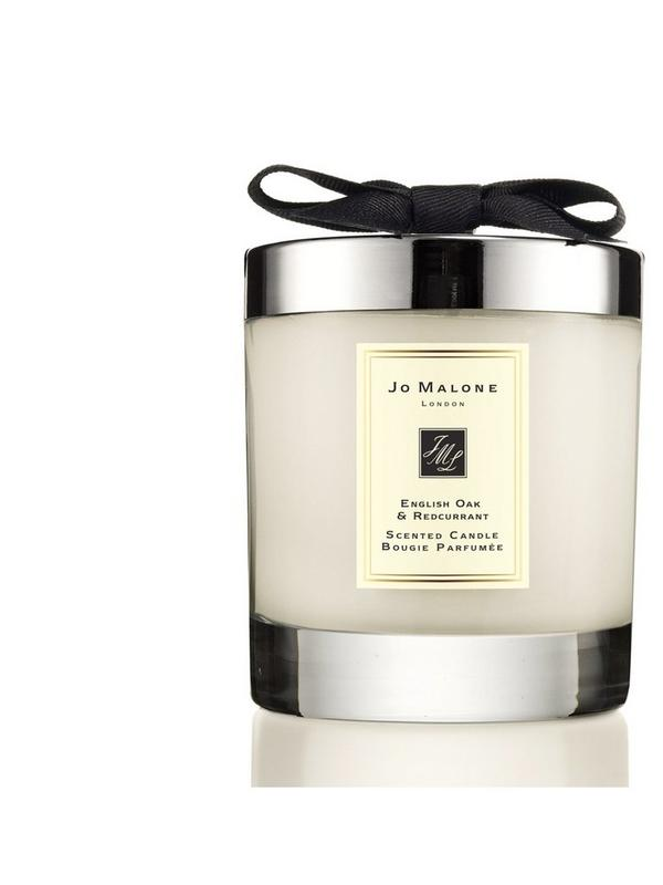 jo malone london oak and red currant candle