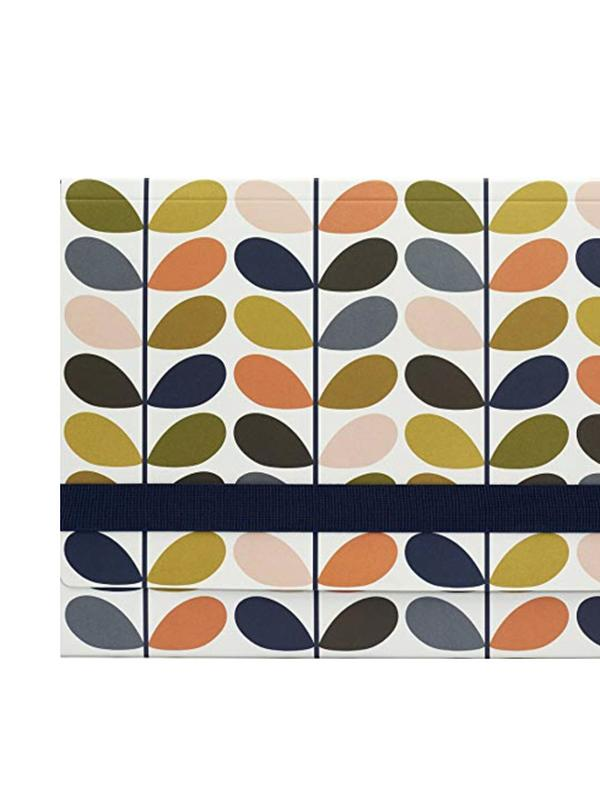 orla kiely a4 stem document holder