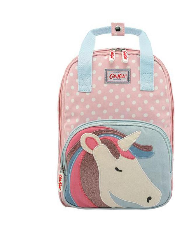 cath kidston novelty unicorn backpack