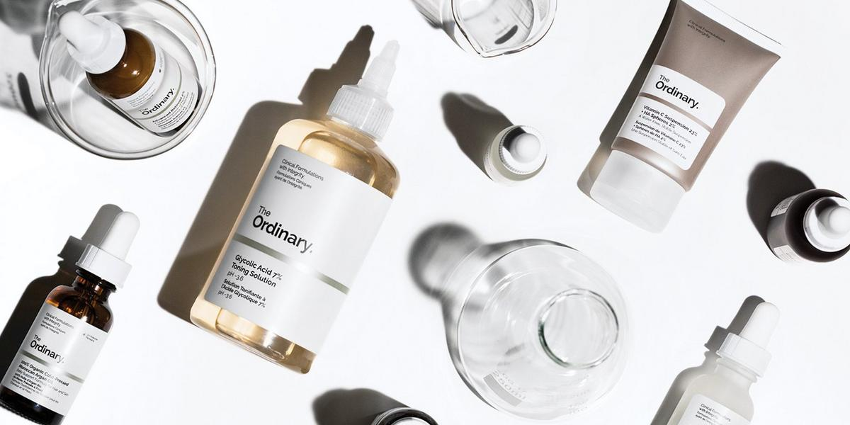 the ordinary haircare