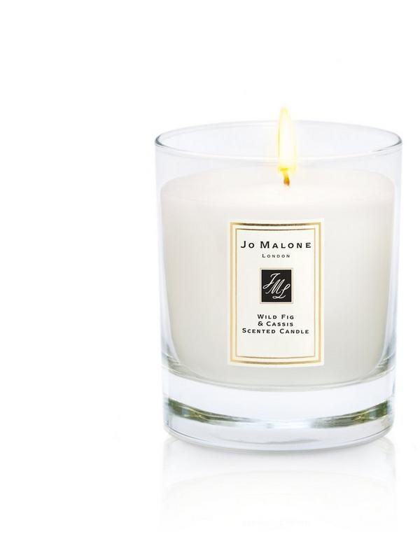 Jo Malone Wild Fig & Cassis Home Candle
