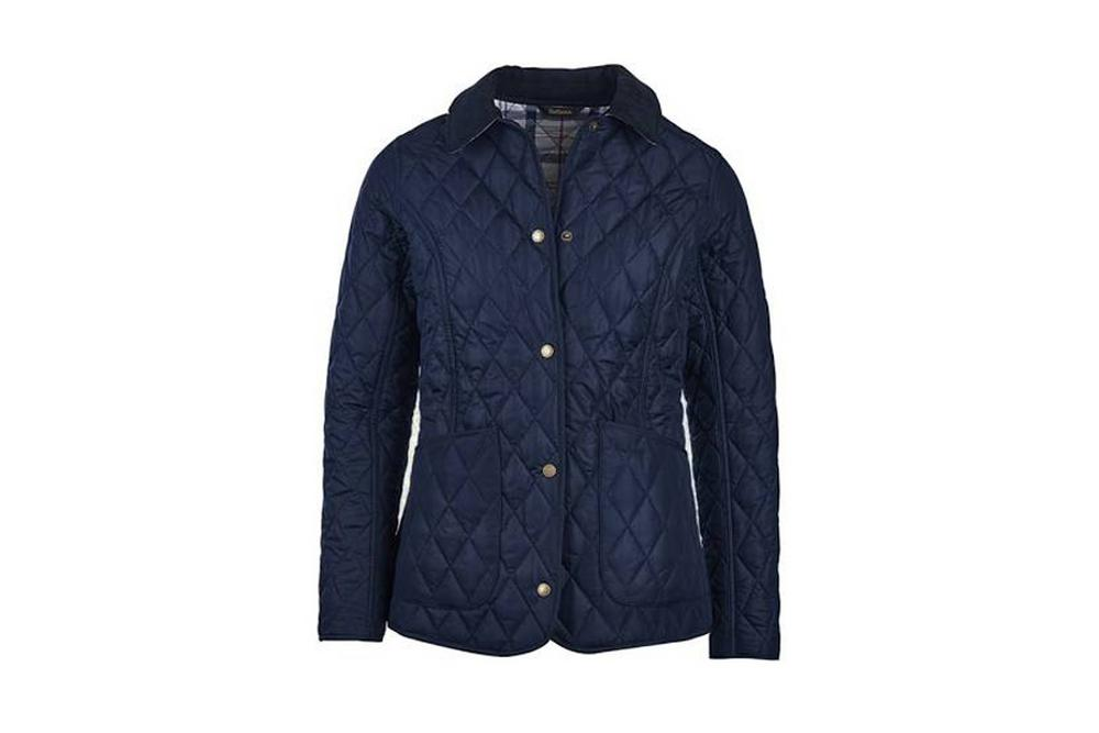 Barbour Spring Annandale Coat