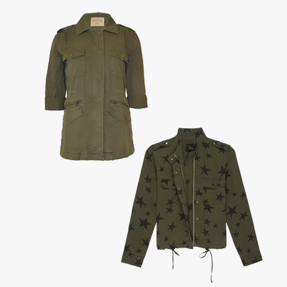 cargo jacket ss19 trends