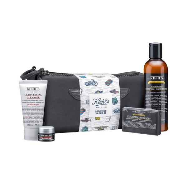 Kiehl's Father's Day Gift Set