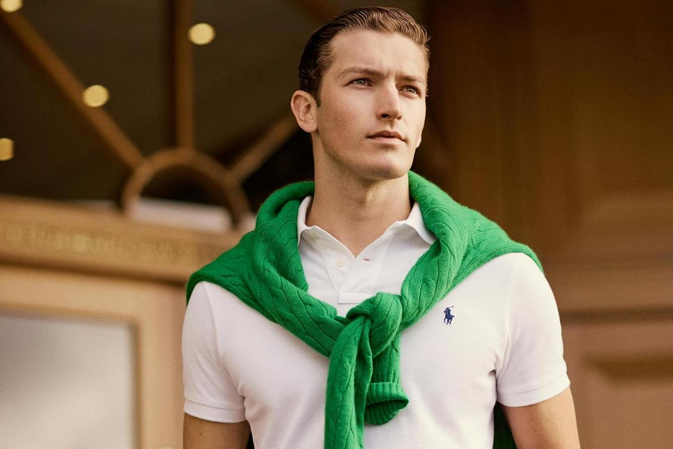 Polo Ralph Lauren Men's Pre-Fall 19