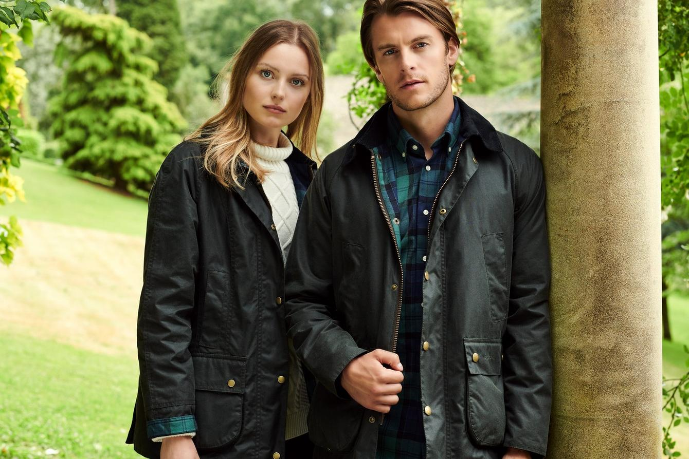 barbour fenwick exclusive