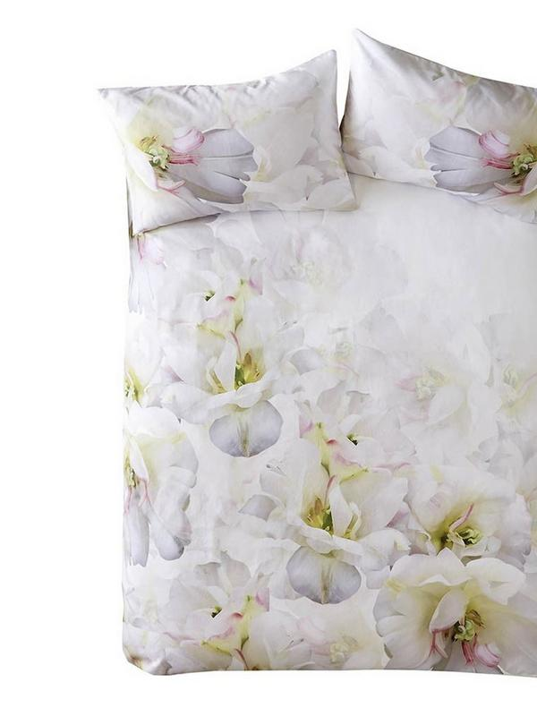 ted baker gardenia king size duvet cover set