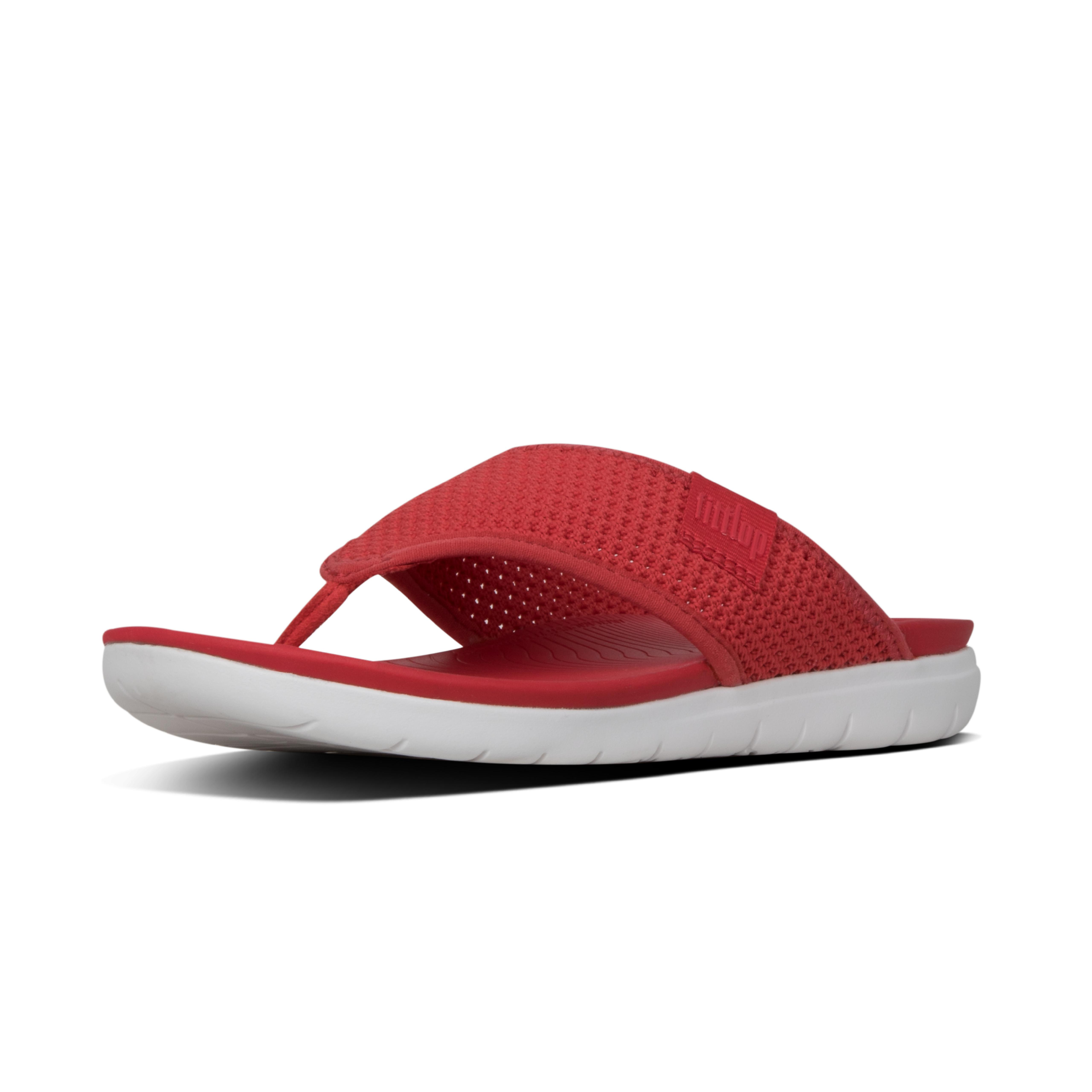 Airmesh toe post passion red r66 695?v=3
