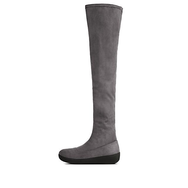 82ec6f1c6d Women s ALICE Microfibre Boots