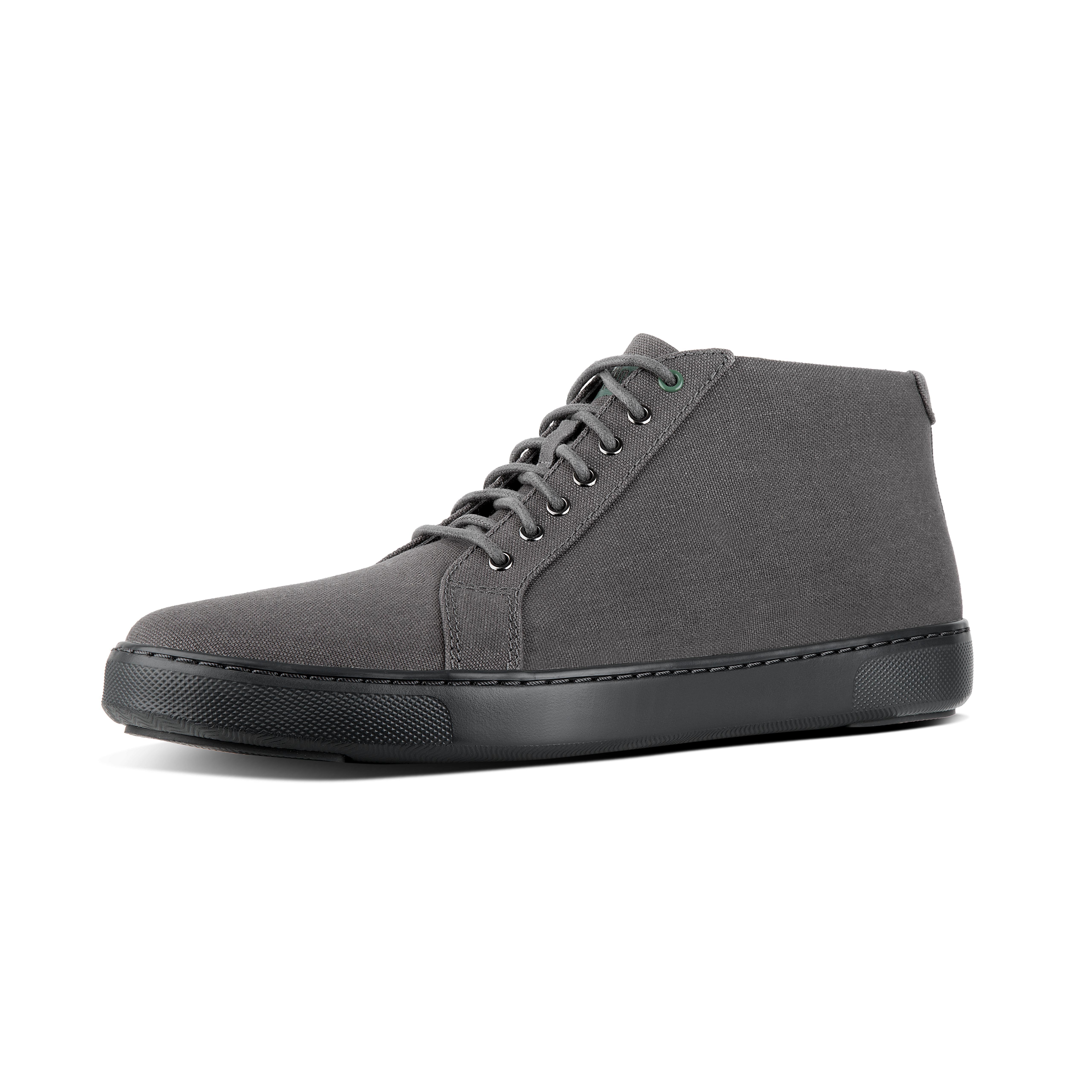 Andor canvas sneaker charcoal grey m88 052?v=3
