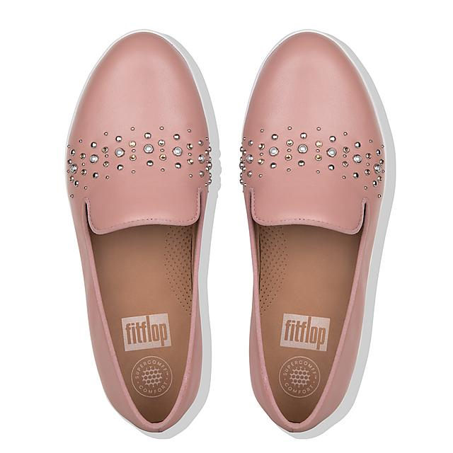72546e84985 Women s AUDREY Leather Loafers