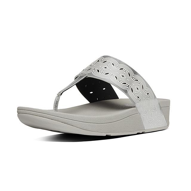 a8a75d20af8 Women s BAHIA Faux-Leather Toe-Thongs