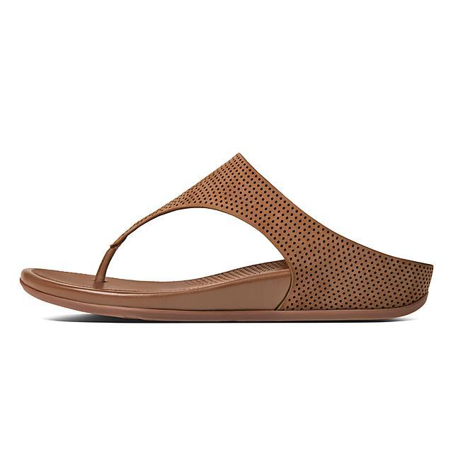 e84beb517 Women s BANDA Leather Toe-Thongs