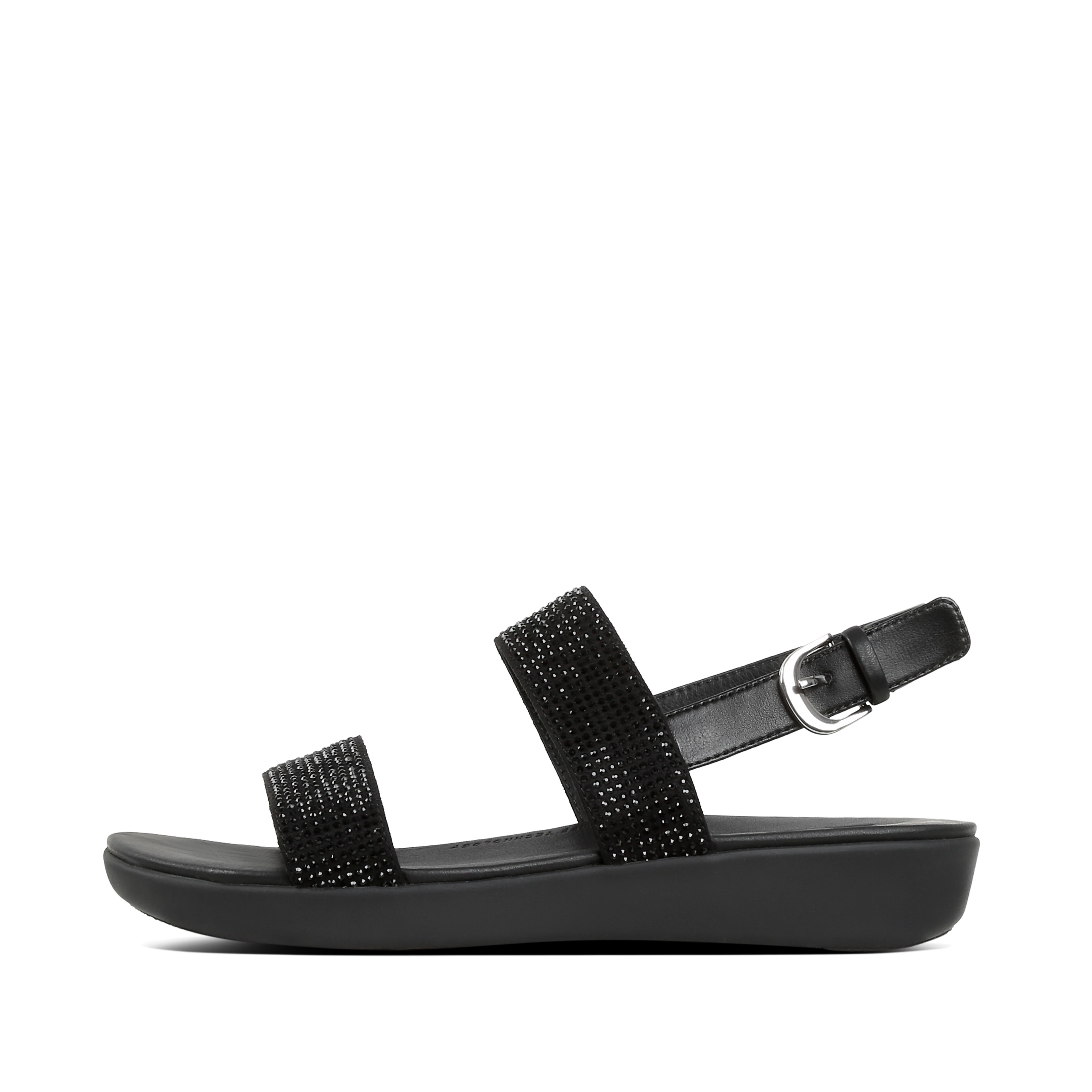Barra crystalled sandal black q94 001?v=3