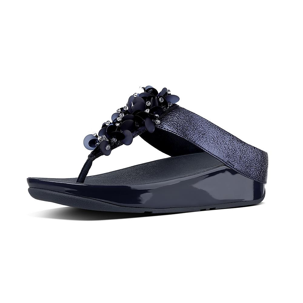 Fitflop Infradito Boogaloo Toe Post Fitflop KAFckVBD