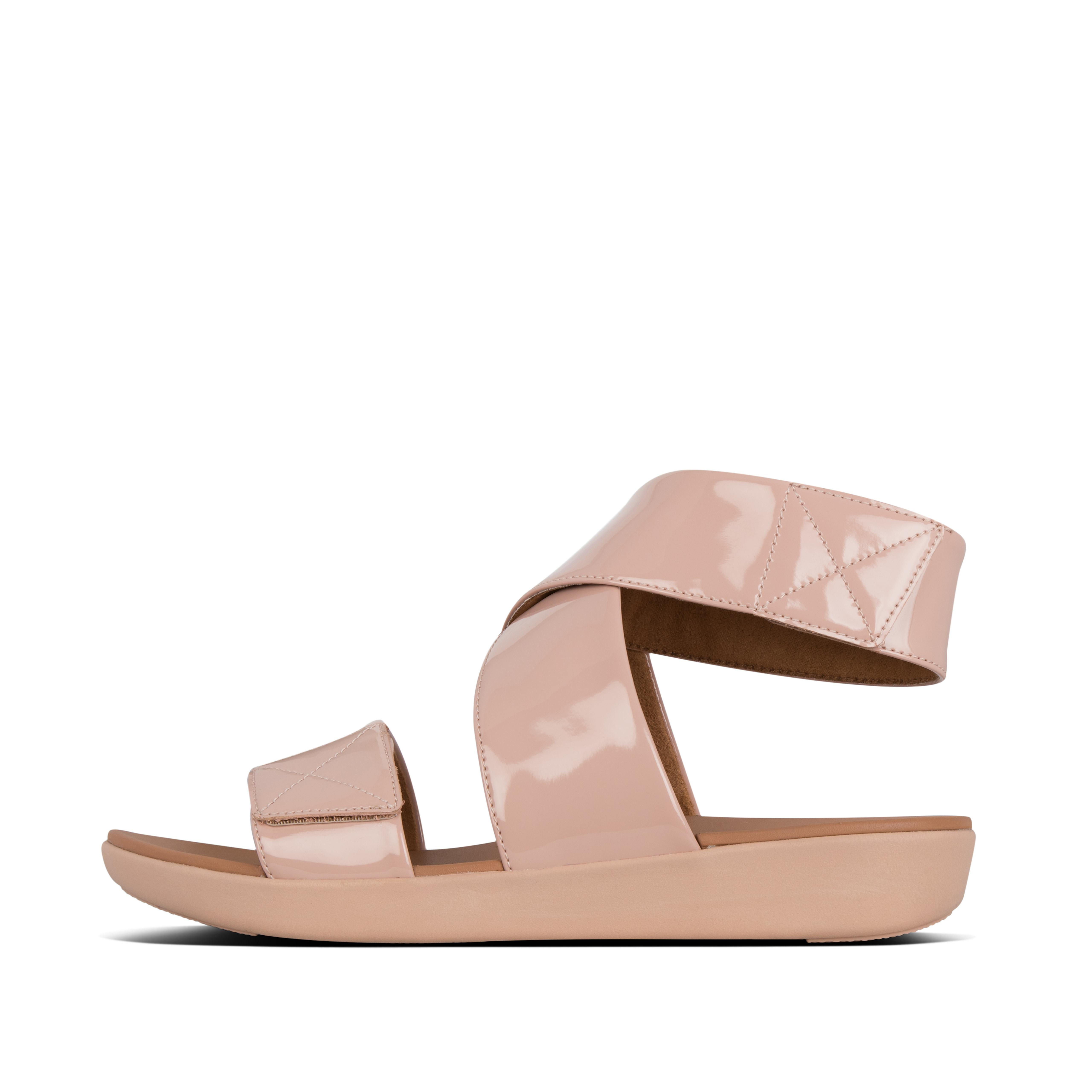 Carin patent back strap sandals beechwood w64 734?v=3