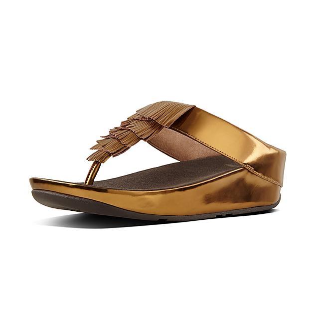 9bdc6064c024 Women s CHA-CHA Faux-Leather Toe-Thongs